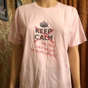 Harry Potter / A Very Potter Musical T-Shirt